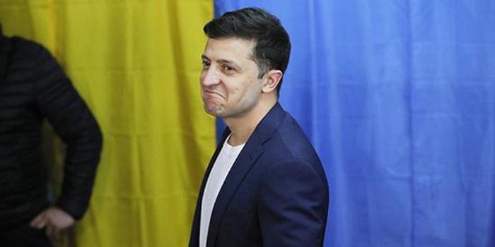 福彩3d预测_乌克兰泽连斯基杠上普京:欢迎俄罗斯人入乌克兰籍