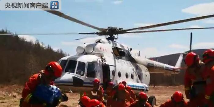 双色球大奖排行_内蒙古阿尔山好森沟发生山火 已派出2架直升机