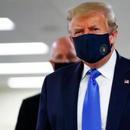 川普終於戴口罩了,但幾個小時後美國哭笑不得!
