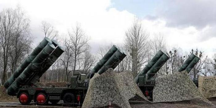 外媒:美软硬兼施逼印弃购S-400 威胁影响军事合作