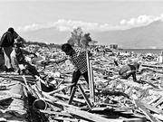 印尼地震海啸缘何伤亡惨重?因这套系统迟迟没启用