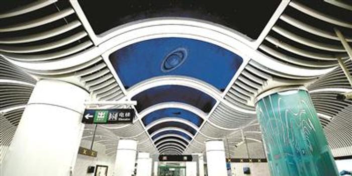 北京年内再开通3段地铁线路 含6号线西延段