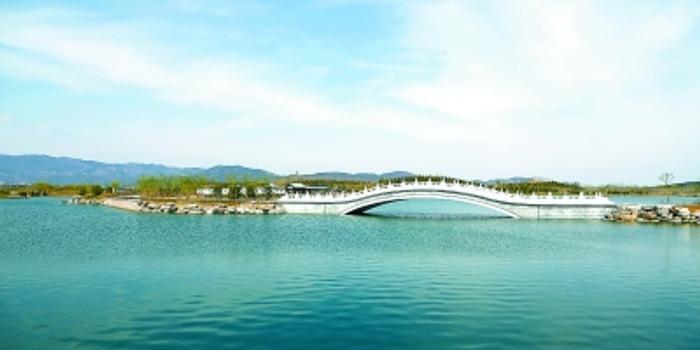 北京去年地下水位回升1.94米 已连续3年回升