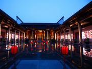 夜游世园 北京世园会正式开启暑期消夏模式