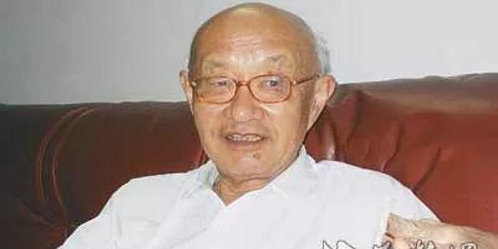 巨星陨落:他是倡导恢复高考第一人 曾面谏邓小平