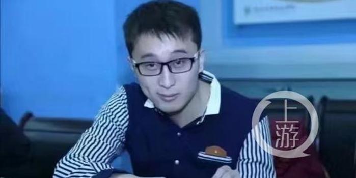 山西死亡博士杨超宇之父:一个小手术 人咋就没了