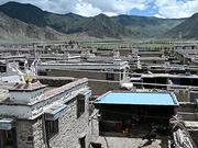 西藏乡村解码:文明生态 致富小康