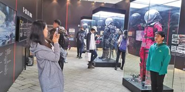 中国科幻阅读市场去年产值17.8亿元 同比上涨八成