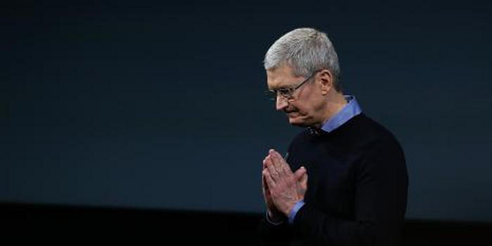 """库克又打""""情怀""""牌?乔布斯的苹果已面目全非"""