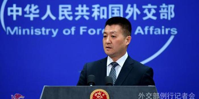 两名在华被拘加公民权益自由是否获保障?中方回应