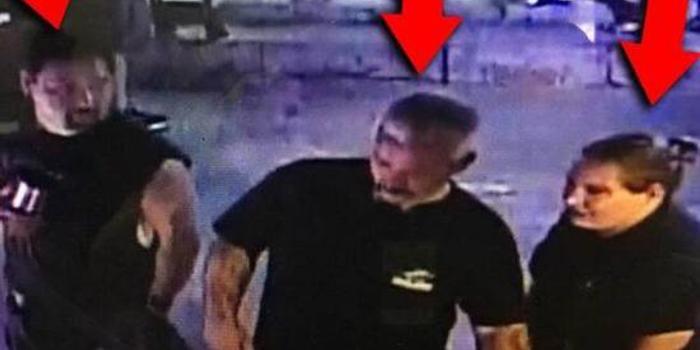 美国3小偷从水族馆偷鲨鱼 装在婴儿车里带走