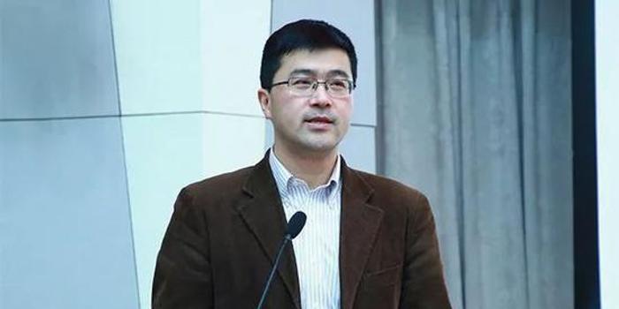 """清华唯一""""75后""""校领导挂职北京平谷副区长(图)"""