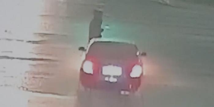 男子撞死人逃逸让妻子顶包 死者刚杀了儿媳妇