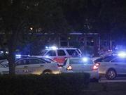 美国弗吉尼亚州枪击案:枪手用扩容弹夹安装消音器