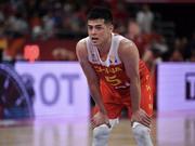 中国男篮不敌委内瑞拉无缘16强 将进排位赛争奥运资格