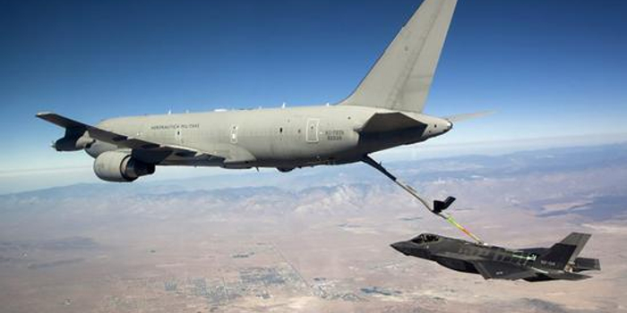 日本增购美制新型加油机 加快打造进攻性空中力量