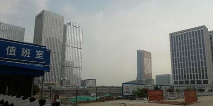 央企也掉進去了?青島一海景房項目12年后還是個坑