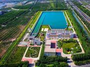 长江水进入天津3年多 近千万市民受益