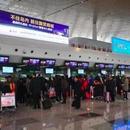 台当局拒东航厦航176班春节航班 5万人次受影响
