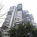 重慶24層高樓沒電梯 網友:不愧是8D魔幻城(圖)