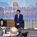 蔡英文親信轉任海基會副董事長 重視兩岸關係了?