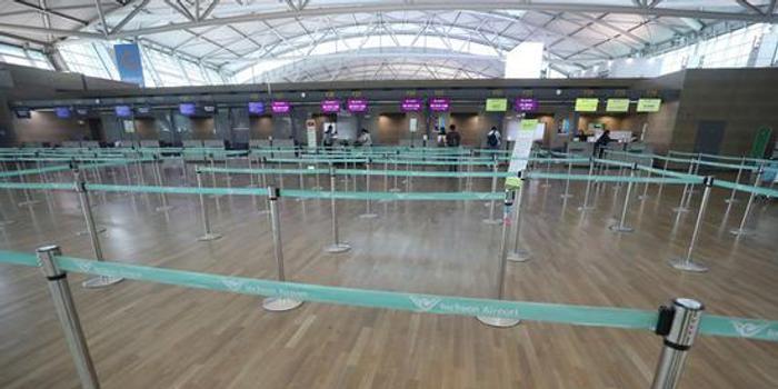 韓國航空公司出手抵制 赴日乘客一個月少了7萬人