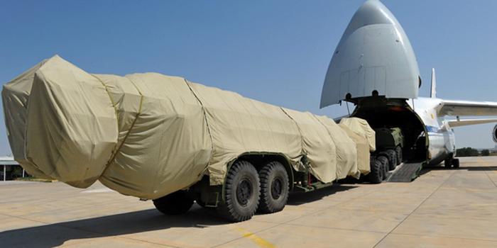 土耳其国防部:俄制S-400第二批设备已交付完成