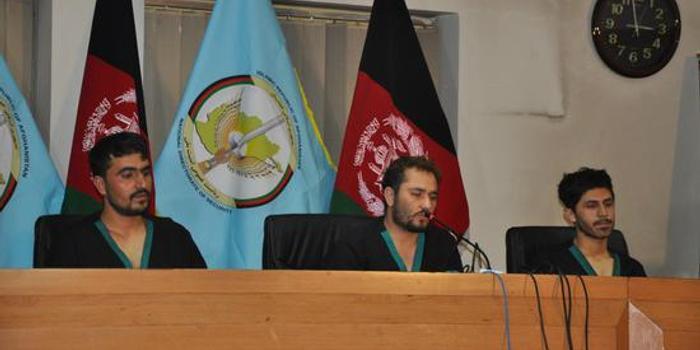 三名极端组织成员在阿富汗被捕 曾参与29起袭击