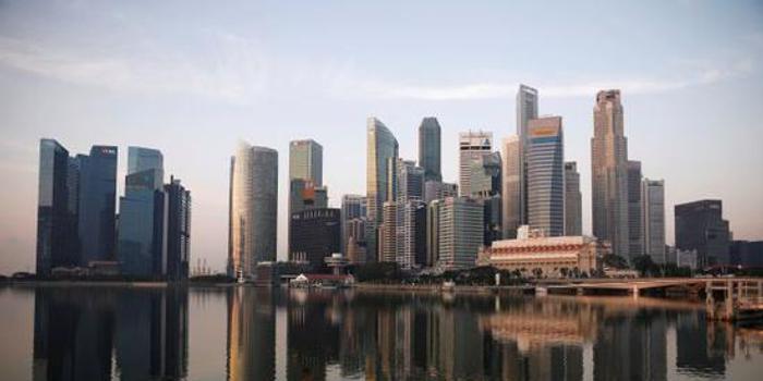 """這一亞洲國家取代美 成""""全球最具競爭力經濟體"""""""