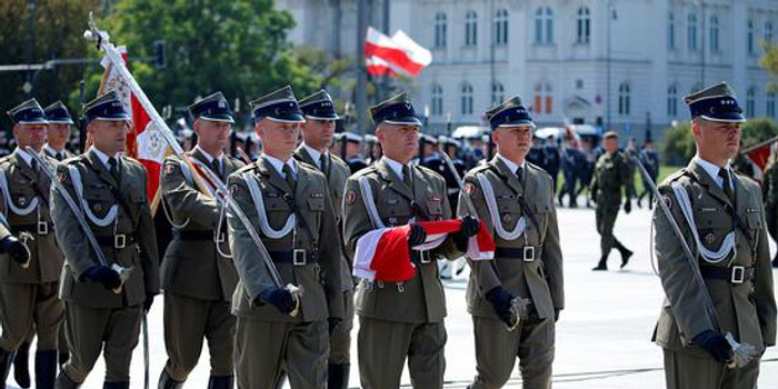 波兰未邀俄参加二战纪念活动 俄:华沙让自己尴尬