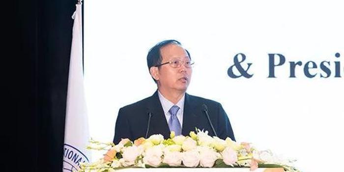 国家体育总局局长苟仲文再添新职(图)