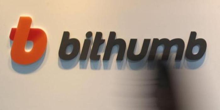 韩最大虚拟币交易平台被黑 约350亿韩元资产被