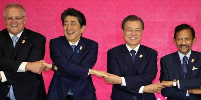 韩日最快本周启动经贸磋商 韩媒预测不会顺利