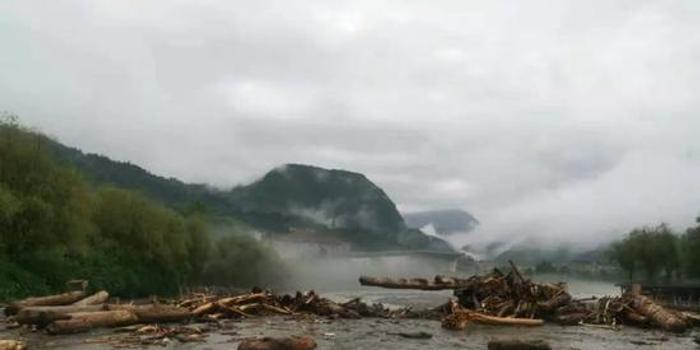 针对四川阿坝灾情 2部门启动国家4级救灾应急响应