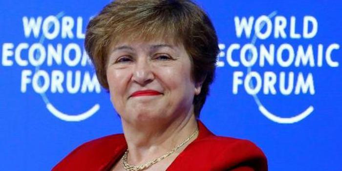 国际货币基金组织新一任总裁或将是她(图)