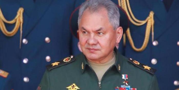 俄防長:只要美在亞歐克制 俄就不會先部署新導彈