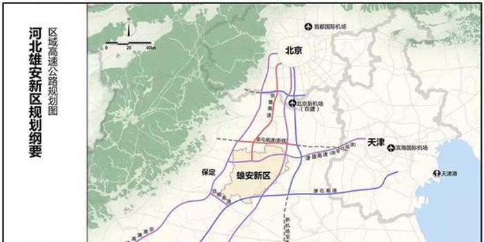 北京分钟寺建设规划图