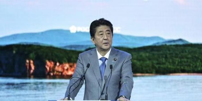 """日媒批安倍""""隐瞒""""GDP算法:有意夸大经济成果"""