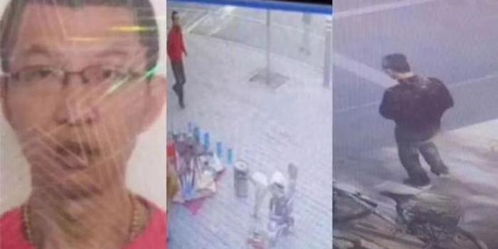 内蒙古包头重大刑案嫌疑人在逃 警方悬赏5万缉拿