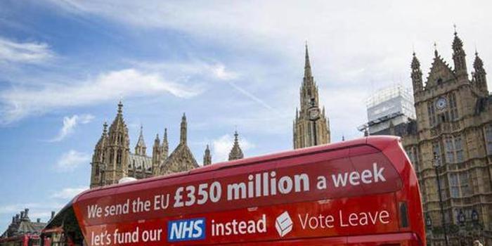 英国企业家花77万英镑起诉新首相 指其误导英民众