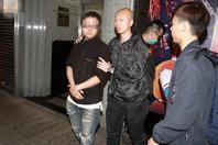 香港警方查黑工酒吧 拘23名陪客泰籍女子