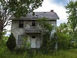 美国衰退之地:从豪宅到鬼城