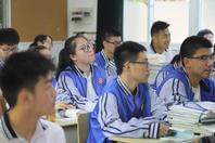 """杭州这所中学教室里面装""""天眼"""""""