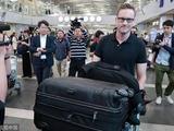 多国记者经北京前往朝鲜核试