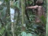 亚马逊一土著部落最后一位幸