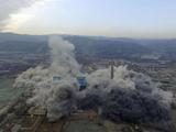 山西太原第一热电厂拆除完毕 市区年减少原煤300万吨
