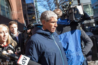 美国高校现重大招生丑闻 近50人被起诉