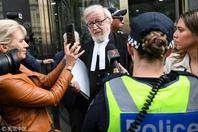 澳77岁神职人员因性侵?#22411;?#34987;判监6年
