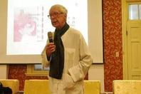 95岁汉学家马悦然去世 生前为诺奖十八位终身评委之一