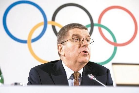 俄罗斯里约奥运前途渺茫